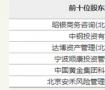 中泰保险经纪2019年亏损32.45万元 二股东中钢投资挂牌转让股权拟离队